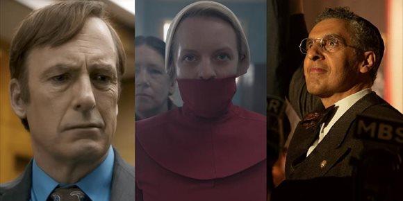 1. Los 12 grandes olvidados de los Premios Emmy 2020