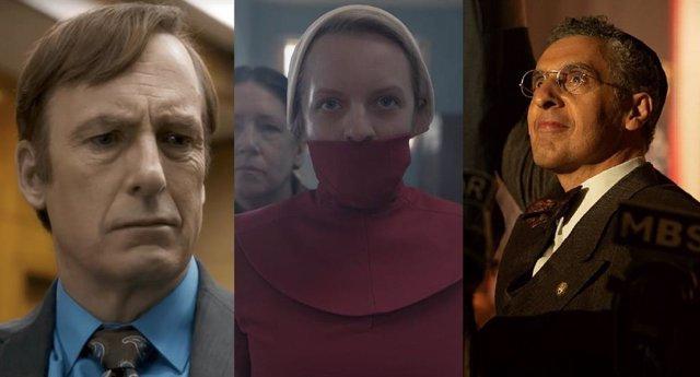 Los grandes olvidados de los Premios Emmy 2020