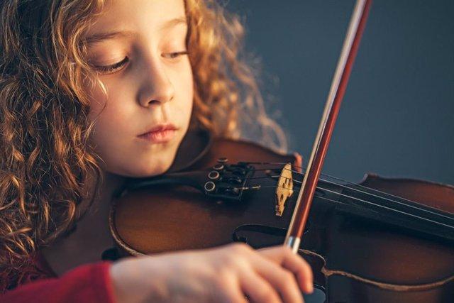 ¿Que aporta cada instrumento musical a los niños?