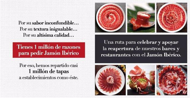 Aradores celebra el próximo sábado su  Día del Ibérico  ofreciendo degustaciones de Paleta Ibérica.