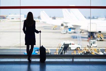 La incertidumbre sanitaria aboca a los viajes de negocios a retrasar sus reservas
