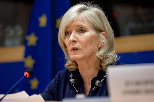 Coronavirus.- La Defensora del Pueblo UE investiga el papel del ECDC en la recop