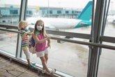 Foto: Más de la mitad de las familias españolas viajarán antes de final de año