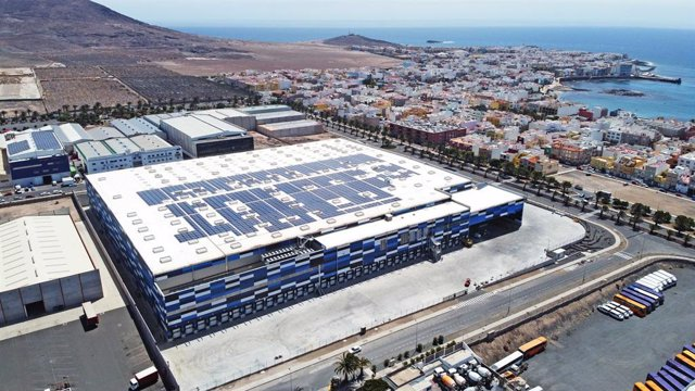 Lidl destina 45 millones a una nueva plataforma en Agüimes (Gran Canaria) con la