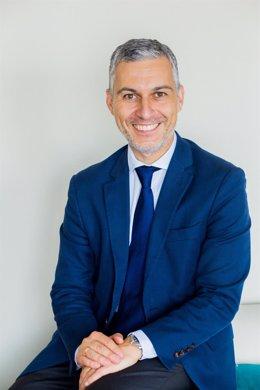 Julio Varela, de Merck