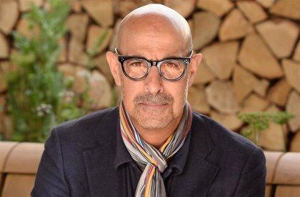 Alejandro Amenábar comienza a rodar 'La Fortuna', su primera serie que contará con Stanley Tucci