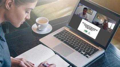 El XIV Encuentro Internacional de la Industria Auxiliar de la Agricultura se celebra con éxito de modo online