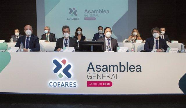 Asamblea General de Cofares