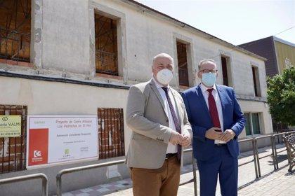 Ruiz señala la importancia de la artesanía como herramienta de desarrollo y crecimiento de la provincia de Córdoba
