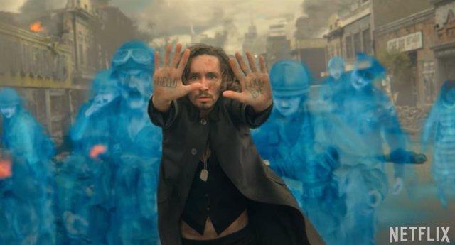 Imagen de la segunda temporada de The Umbrella Academy