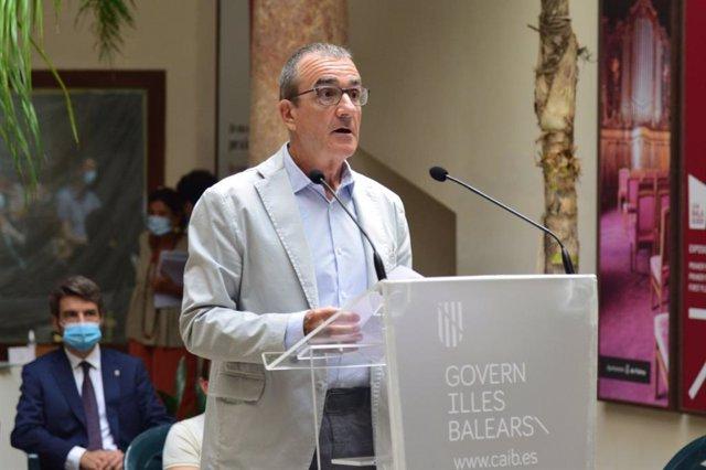 """Yllanes pide acciones """"ágiles y concretas"""" para luchar contra el cambio climátic"""
