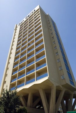 Hotel Don Carlos Marbella