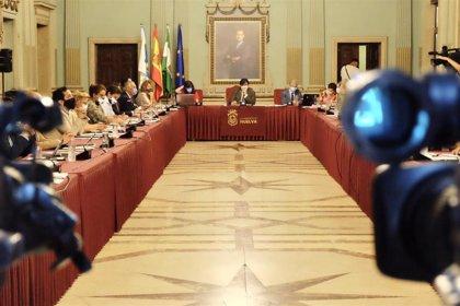 El Pleno de Huelva da luz verde inicial a nuevas ordenanzas de Zona ORA