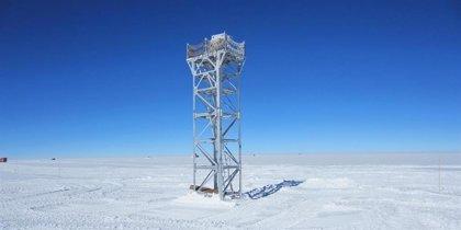 Identificado el mejor lugar de la Tierra para instalar un telescopio