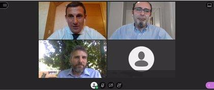 La UCAV sensibiliza sobre la necesidad de la transformación digital en las empresas