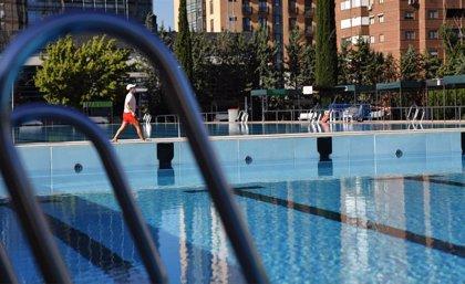 Trasladado al hospital consciente un niño de 5 años tras sufrir un ahogamiento en una piscina en Albacete