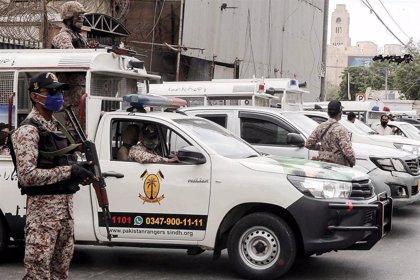 Asesinado a tiros ante un tribunal de Pakistán un hombre acusado de blasfemia tras afirmar ser un profeta