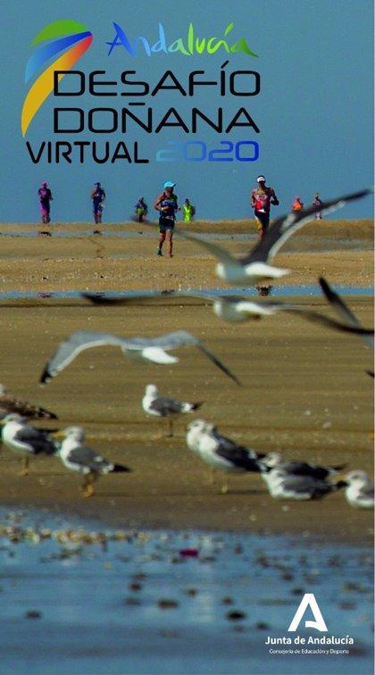 El Andalucía Desafío Doñana 2020 se celebrará de forma virtual