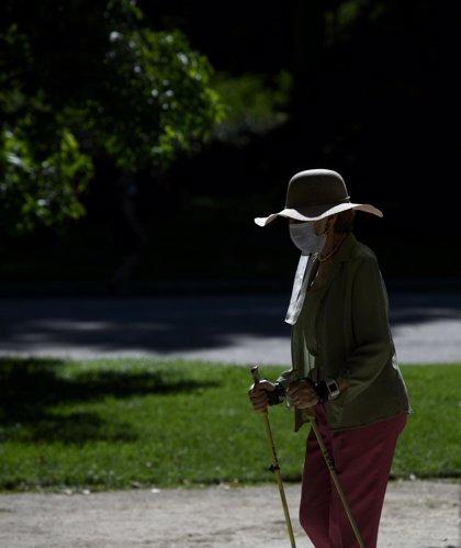 Un total de 40 provincias estarán mañana en riesgo por calor, que será extremo en Vizcaya, y por tormentas