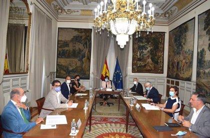 El Gobierno convoca la Comisión de Seguimiento del Pacto Antitransfuguismo para el próximo 21 de septiembre