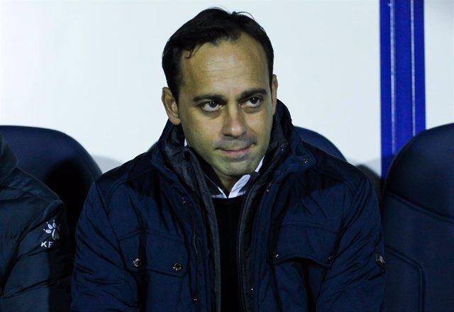 Fútbol.- Fran Fernández, nuevo entrenador del CD Tenerife