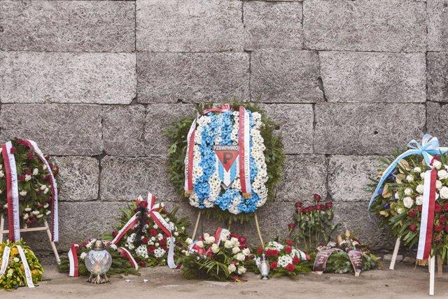 Alemania/P.Bajos.- Las víctimas holandesas del Holocausto piden una compensación