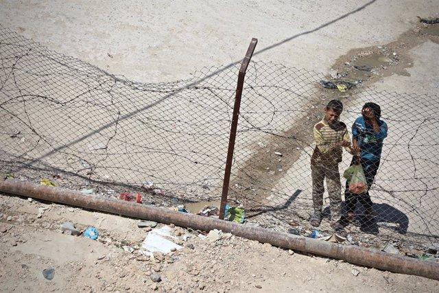 Siria.- Unos 9,3 millones de personas viven en inseguridad alimentaria en Siria,