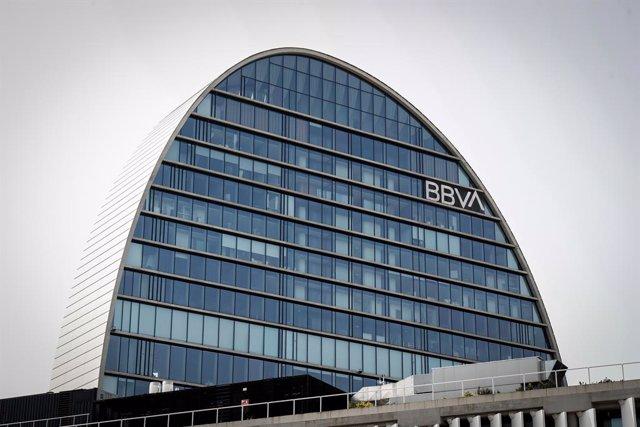 Economía/Finanzas.- (AMP) BBVA incurre en pérdidas de 1.157 millones hasta junio