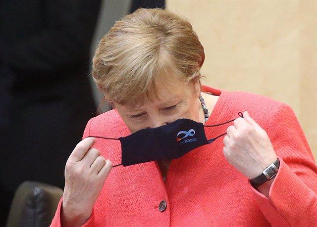 Economía/Macro.- El PIB de Alemania registró un desplome récord del 10,1% en el