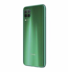 Huawei supera por primera vez a Samsung y se convierte en el mayor fabricante de