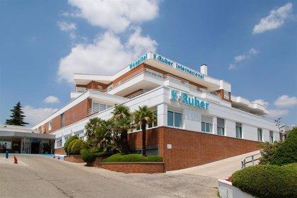 Hospital Ruber Internacional, primer centro validado en test para estudio genético no invasivo de embriones