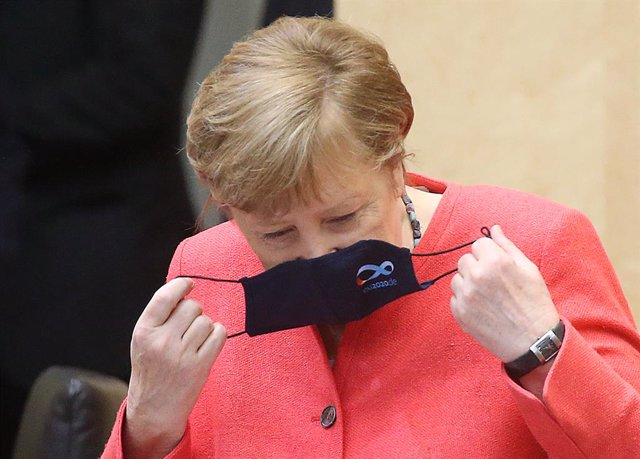 Alemania.- El PIB de Alemania registró un desplome récord del 10,1 por ciento en