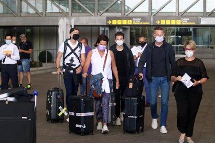 Las pérdidas de ingresos por turismo internacional son tres veces superiores a las de la crisis económica de 2009