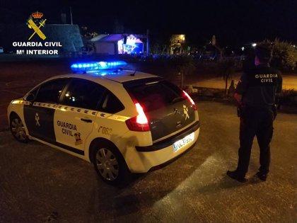 Investigados cuatro jóvenes de Vigo involucrados en una pelea ocurrida en Baiona que se saldó con tres heridos