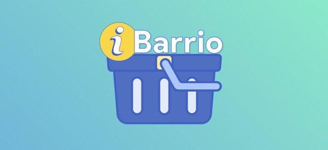 Aplicación iBarrio