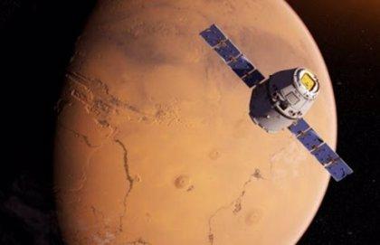 China aprueba más de 800 traducciones para los topónimos de Marte