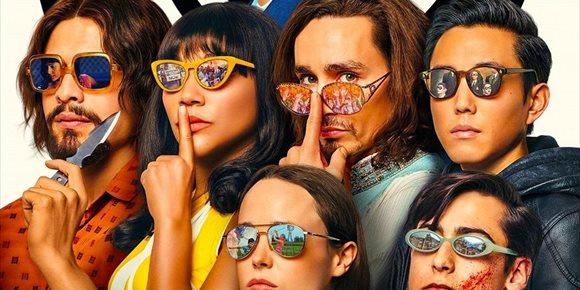 1. ¿A qué hora se estrena la 2ª temporada de The Umbrella Academy en Netflix?