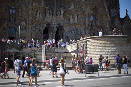 El turismo comienza a reactivarse tras la flexibilización de las restricciones