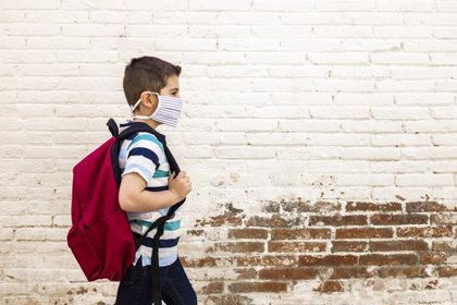 Los niños no son una fuente importante de transmisión del Covid-19