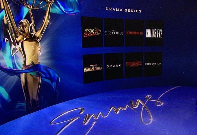 Anuncio de las nominaciones a los Emmy 2020