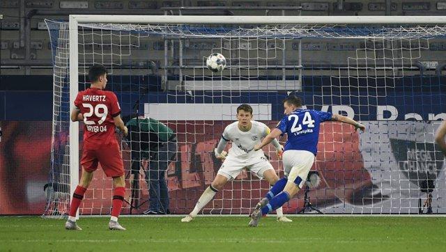 Fútbol.- El Bayer Leverkusen confirma que no hay ofertas aún por Havertz y que j