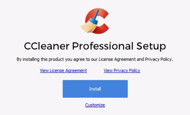"""Microsoft identifica la aplicación CCleaner como """"potencialmente indeseada"""" por"""
