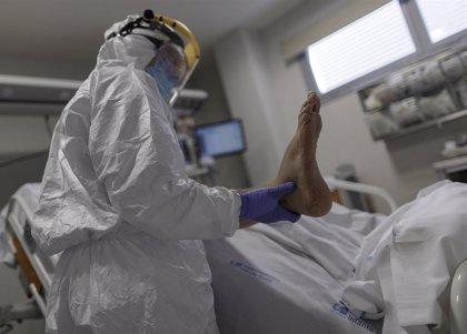 Madrid registra dos fallecidos por Covid-19 y los nuevos contagios siguen creciendo con 219 en 24h