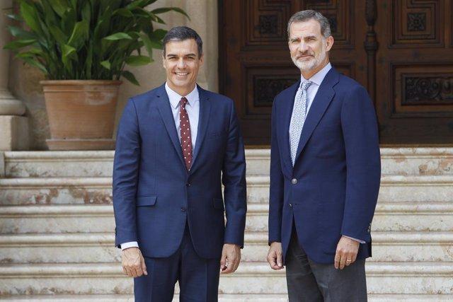 Los Reyes mantendrán una intensa agenda en Baleares del 10 al 17 de agosto, incl