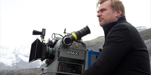 1. 5 elementos que definen el cine de Christopher Nolan