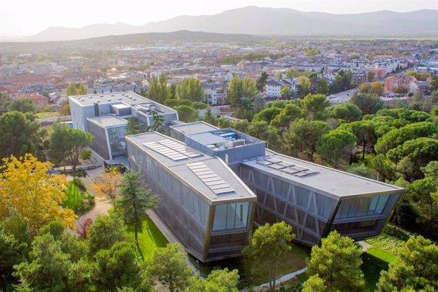 Campus de la Universidad a Distancia de Madrid, UDIMA