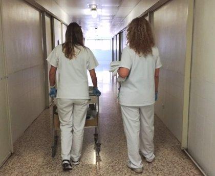 En la última semana se han diagnosticado de Covid-19 a 209 profesionales sanitarios