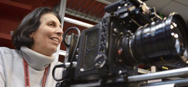 El Festival de Cans reconocerá el trabajo de la cineasta Manane Rodríguez con el