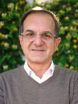 El edil de Vox Miguel Ángel Pereda