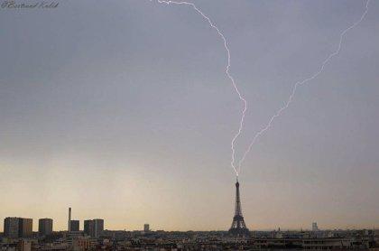 El PIB de Francia se hundió un 13,8% en el segundo trimestre